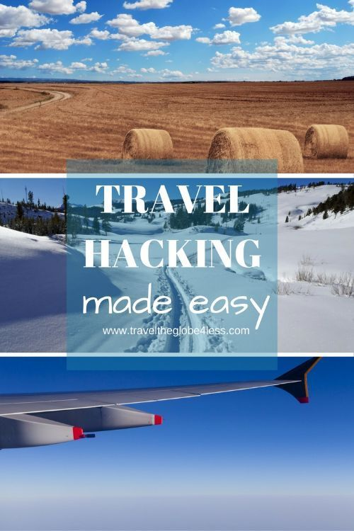 Aug 18, 2016 - Welcome to the Ultimate Travel Hacking Bundle Well the 90 day challenge is almost complete so it's time to provide a round-up of travel hacks #travelhacking #travelhacks #traveltips #travel