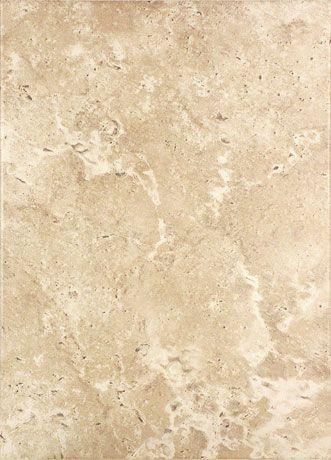 Travertine Effect Rapolano Noce Ceramic Bathroom Wall Tiles 30cm X 41 6cm With Images Bathroom Wall Tile Tiles Ceramic Floor