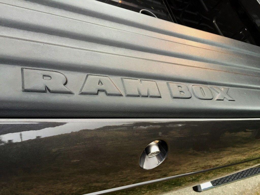 FINN – Dodge RAM