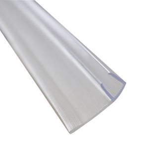 Quadrant And Straight Sliding Shower Door Flipper Seal 1900mm Straight Quick Info Price 27 00 Flipper Sliding Shower Door Shower Doors Shower Door Seal