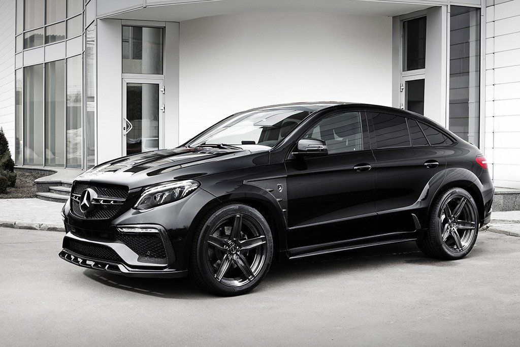 Mercedes Benz Gle Black Car Poster With Images Mercedes Benz