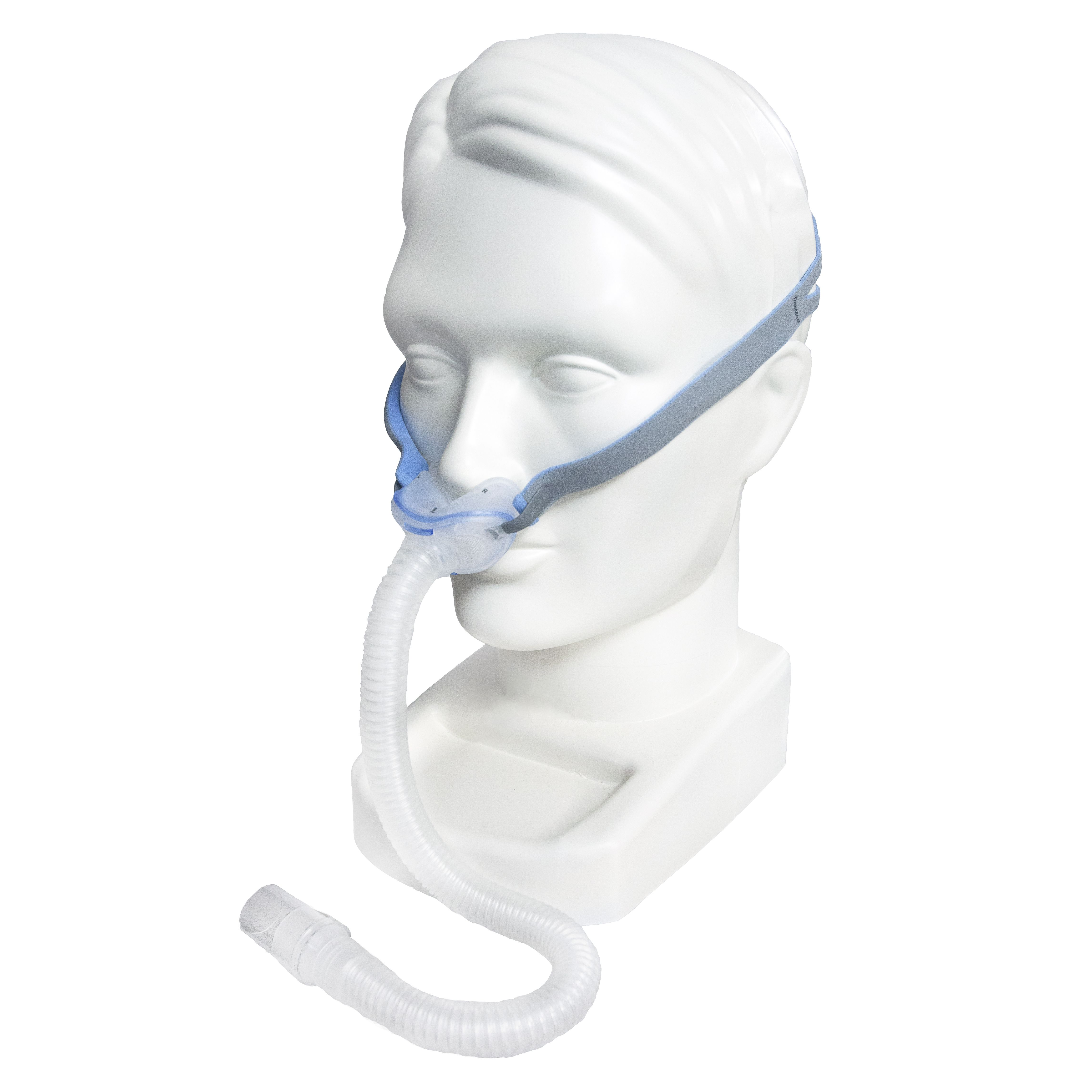 Resmed Airfit P10 Nasal Pillow Cpap Mask With Headgear With