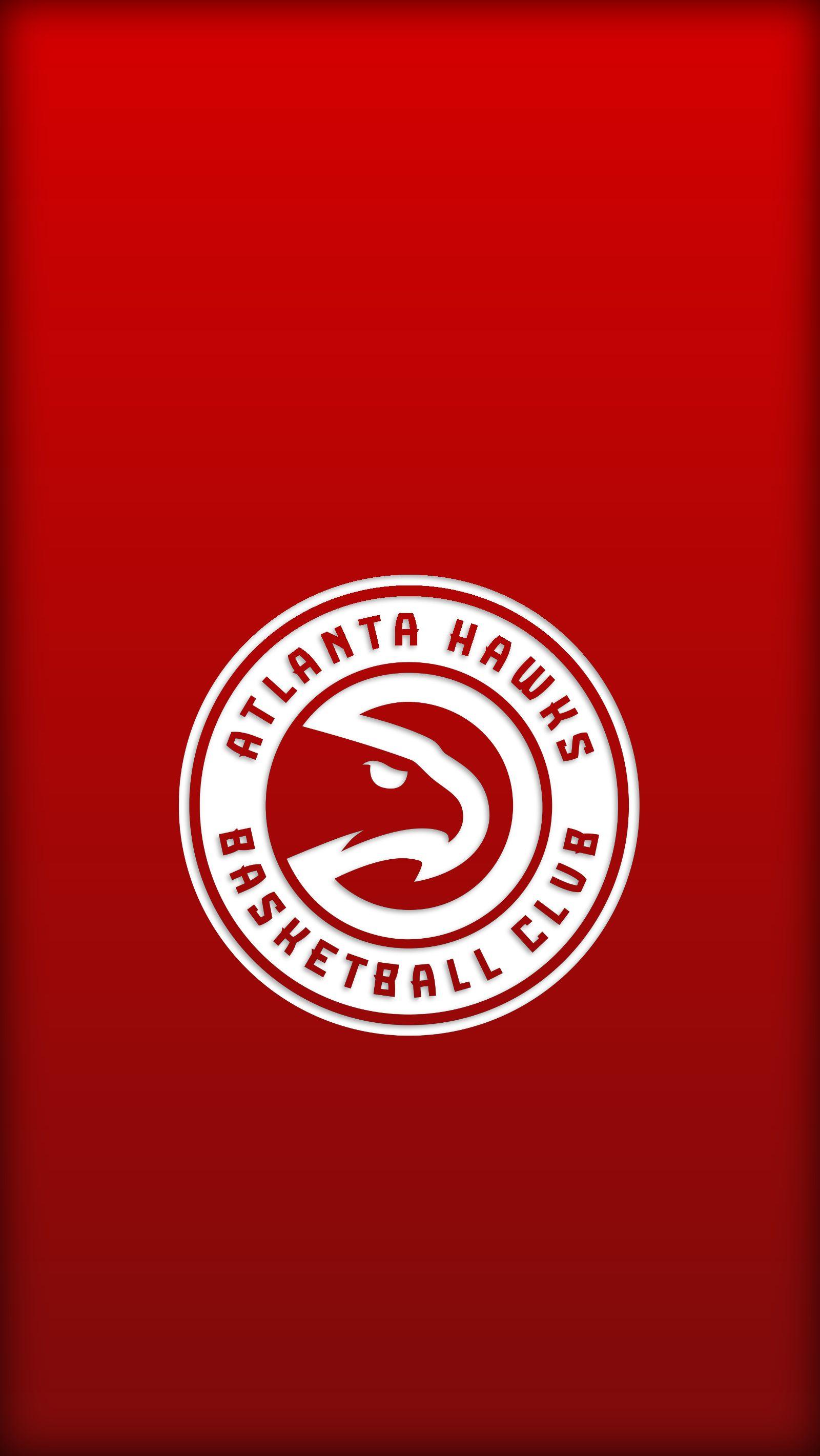 Sportsign Shop Redbubble Atlanta Hawks Atlanta Hawks Basketball Basketball Wallpaper