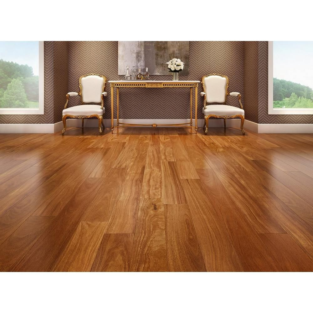 Brazilian Teak Engineered Hardwood Floor Decor Engineered Hardwood Engineered Hardwood Flooring Floor Decor