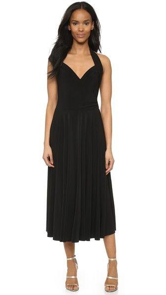 Norma Kamali Kamali Kulture Sweetheart Dress - Black - http://musteredlady.com/norma-kamali-kamali-kulture-sweetheart-dress-black/  .. http://goo.gl/Wg7UDM |  MusteredLady.com