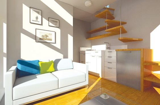 Micro home showcase gets green light in Vancouver