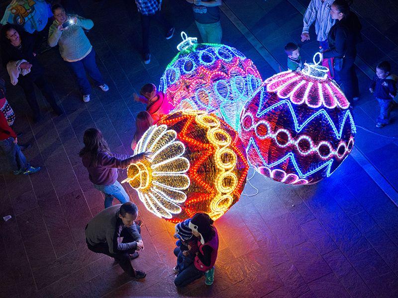 Galerie photos \u2013 Blachere Illumination lighting design  effects