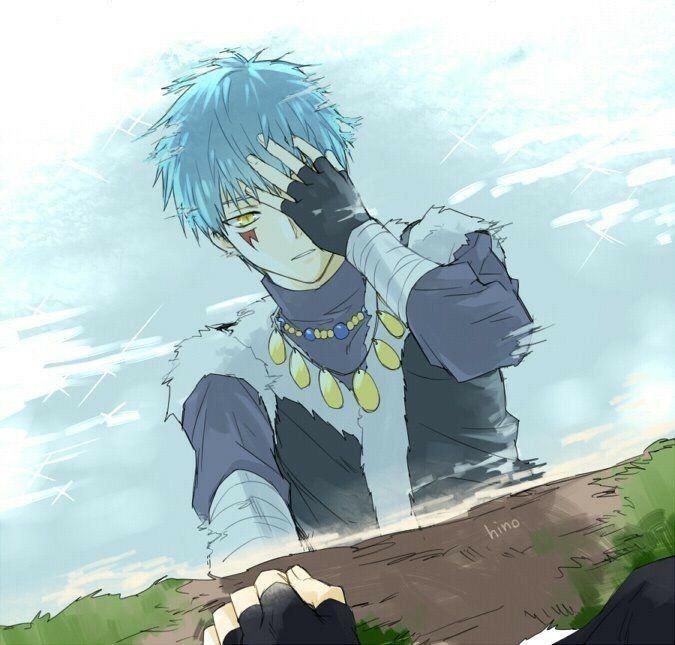 Drache Anime