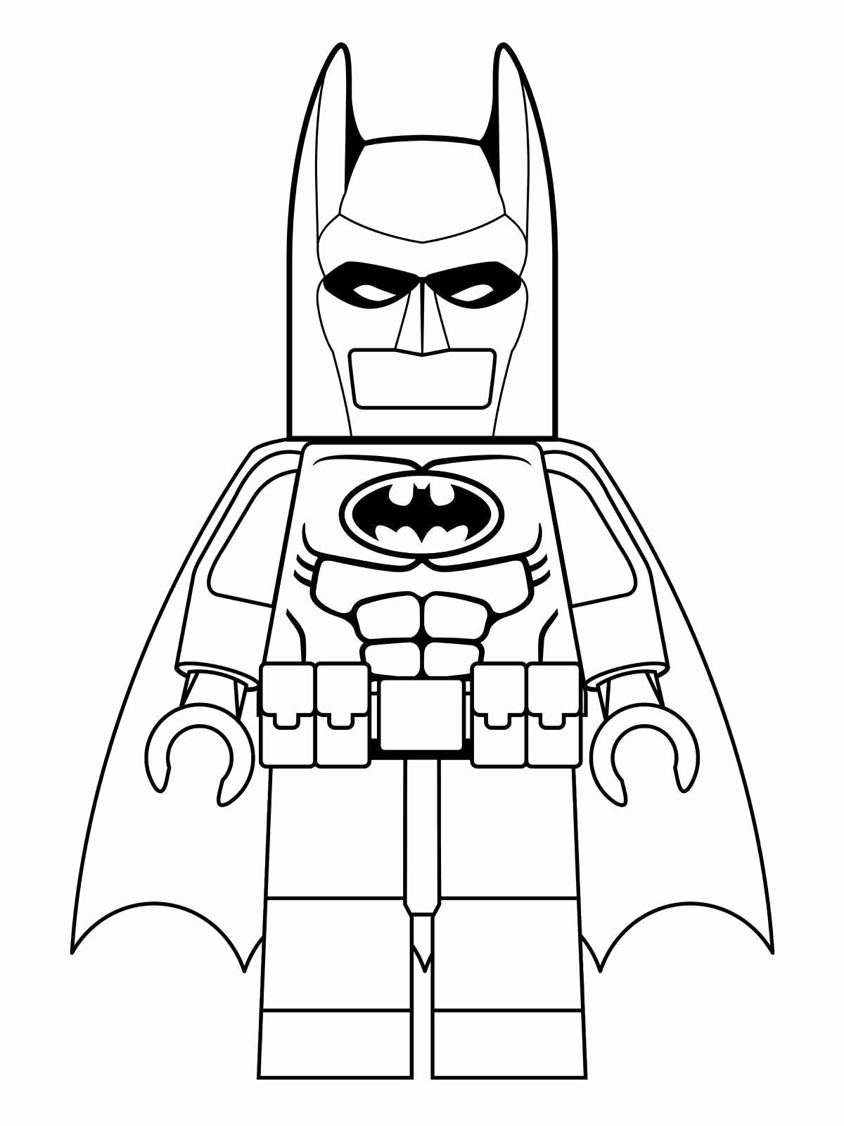 Christmas Batman Coloring Pages For Kids Lego Movie Coloring Pages Lego Coloring Pages Superhero Coloring