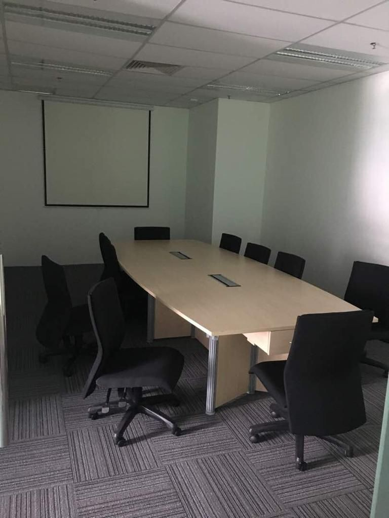 Fully Furnished Q Sentral Office For Rent Malaysia Free Classified Furnishings Rent Property For Rent
