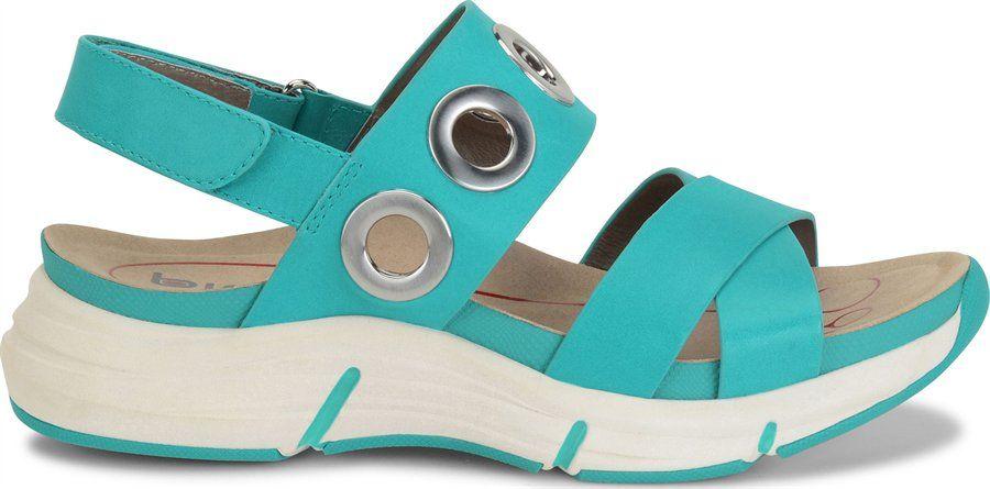 Bionica OLNEY in Turquoise | Bayan ayakkabı, Ayakkabılar