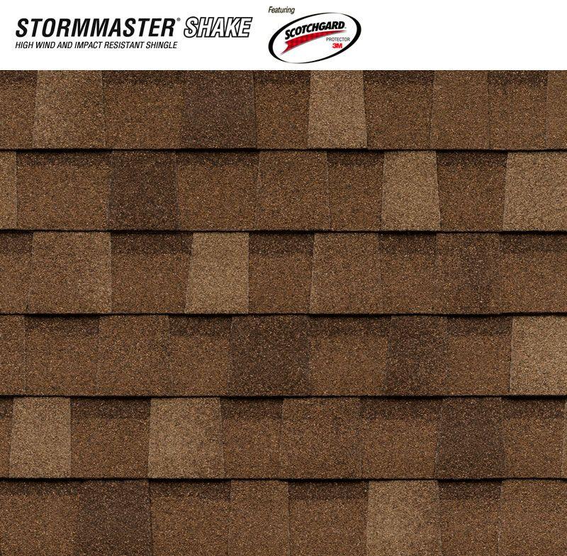 Stormmaster Shake Desert Shake Shingle Color Architectural Shingles Shake Shingle Roof Shingle Colors