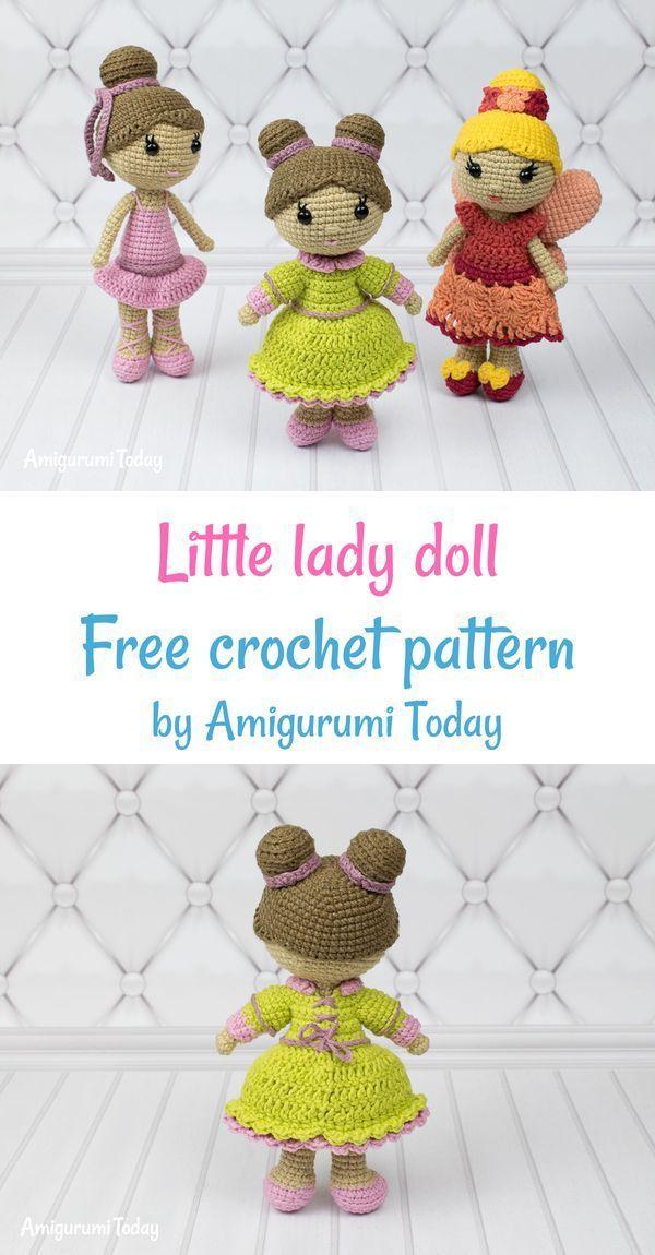 Amigurumi Today - Free amigurumi patterns and amigurumi tutorials   1150x600