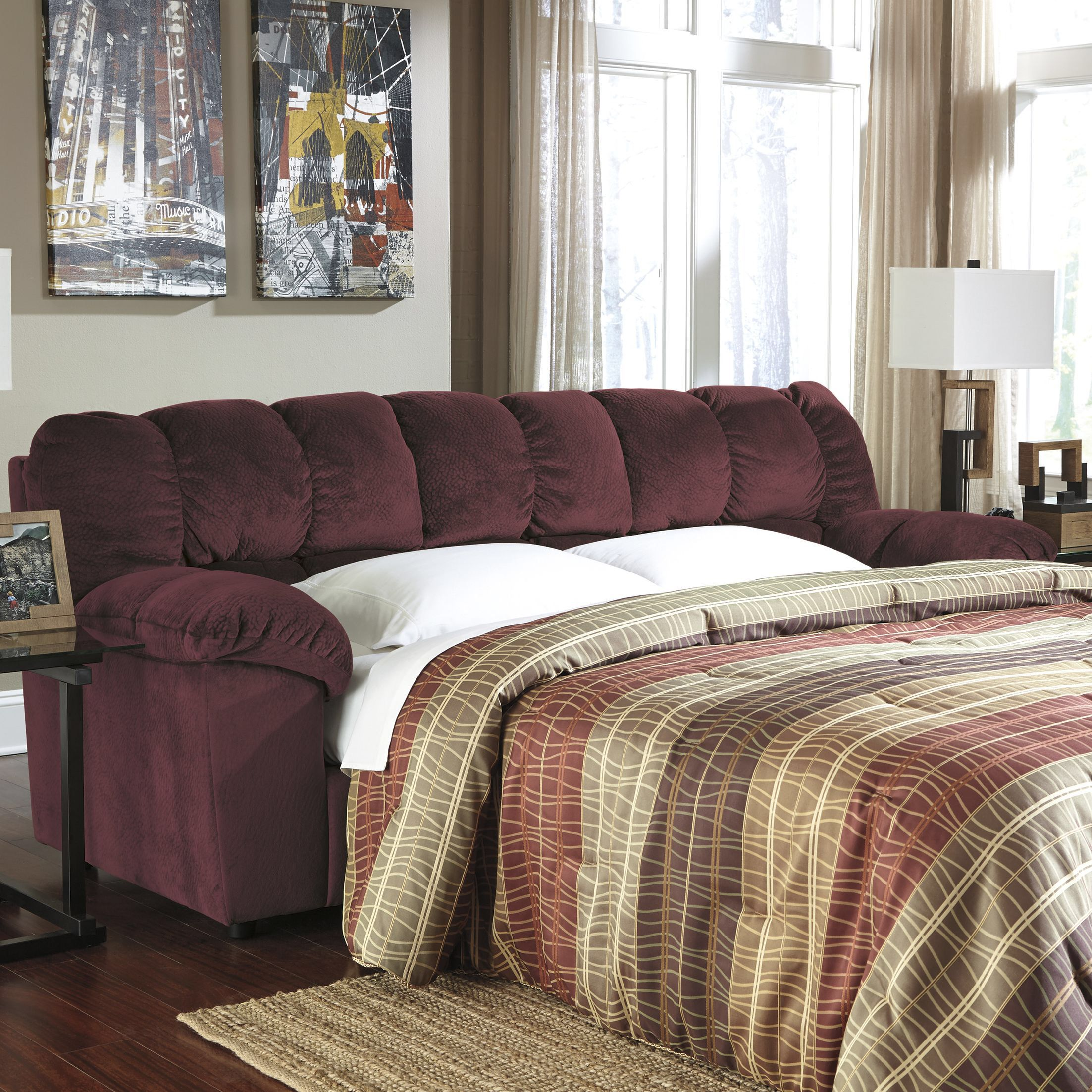Julson Full Sleeper Sofa