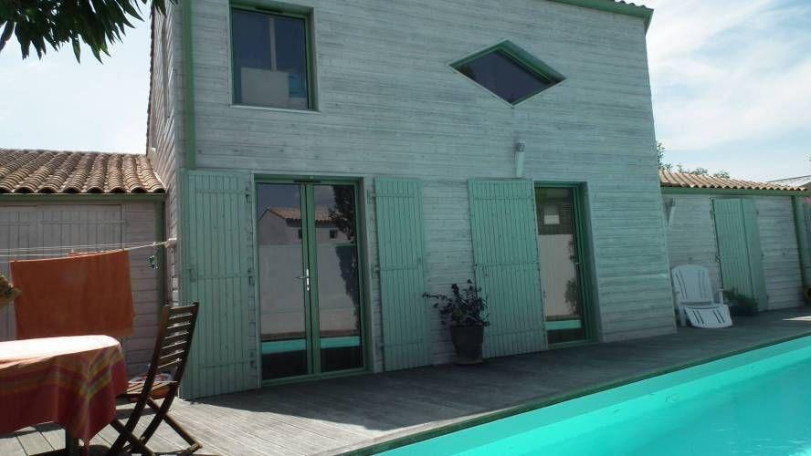 a vendre maison atypique bord de mer proche vieux port de la rochelle 17000 c te littoral. Black Bedroom Furniture Sets. Home Design Ideas