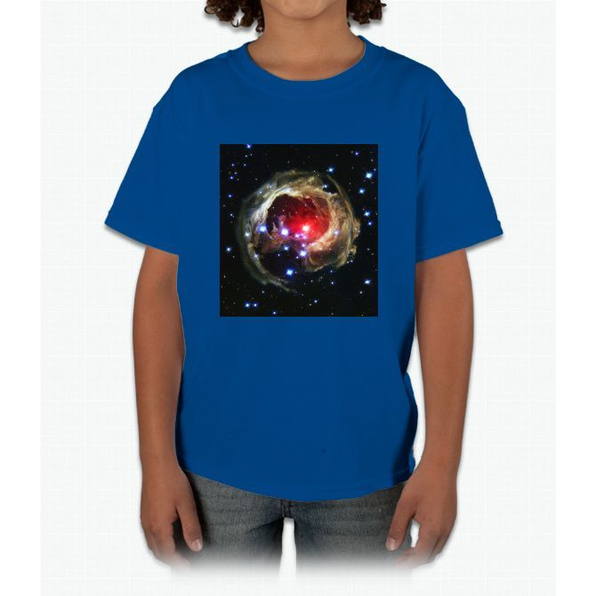 Monocerotis Unicorn Young T-Shirt