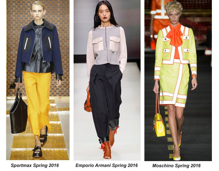 Rock Boxy Jackets Like A Runway Model This Spring- Here's How