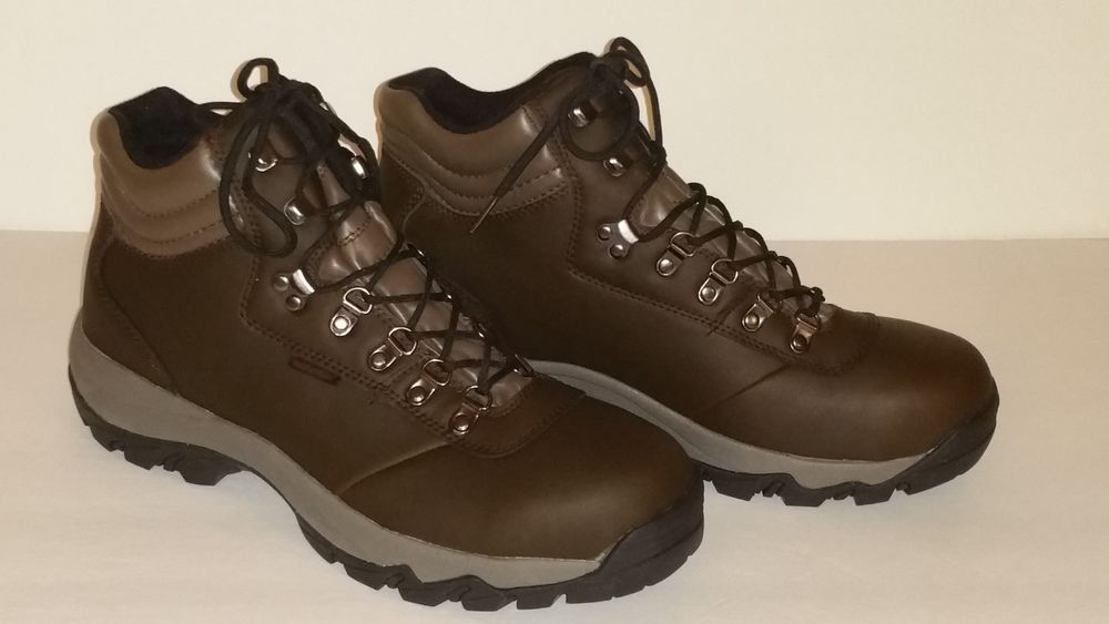 fabrycznie autentyczne Hurt ceny odprawy Men's Shoes Outdoor Gear Saratoga WP Men's Hiking Boots HI ...