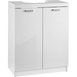 Buy Hygena Undersink Storage Unit At Argos Co Uk Your Online Shop For Bathroom Shelves And Units Storage Bathroom Units