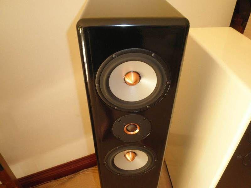 Hi Fi Seas Thor Loud Speakers Speakers Gumtree Australia Armadale Area Wungong
