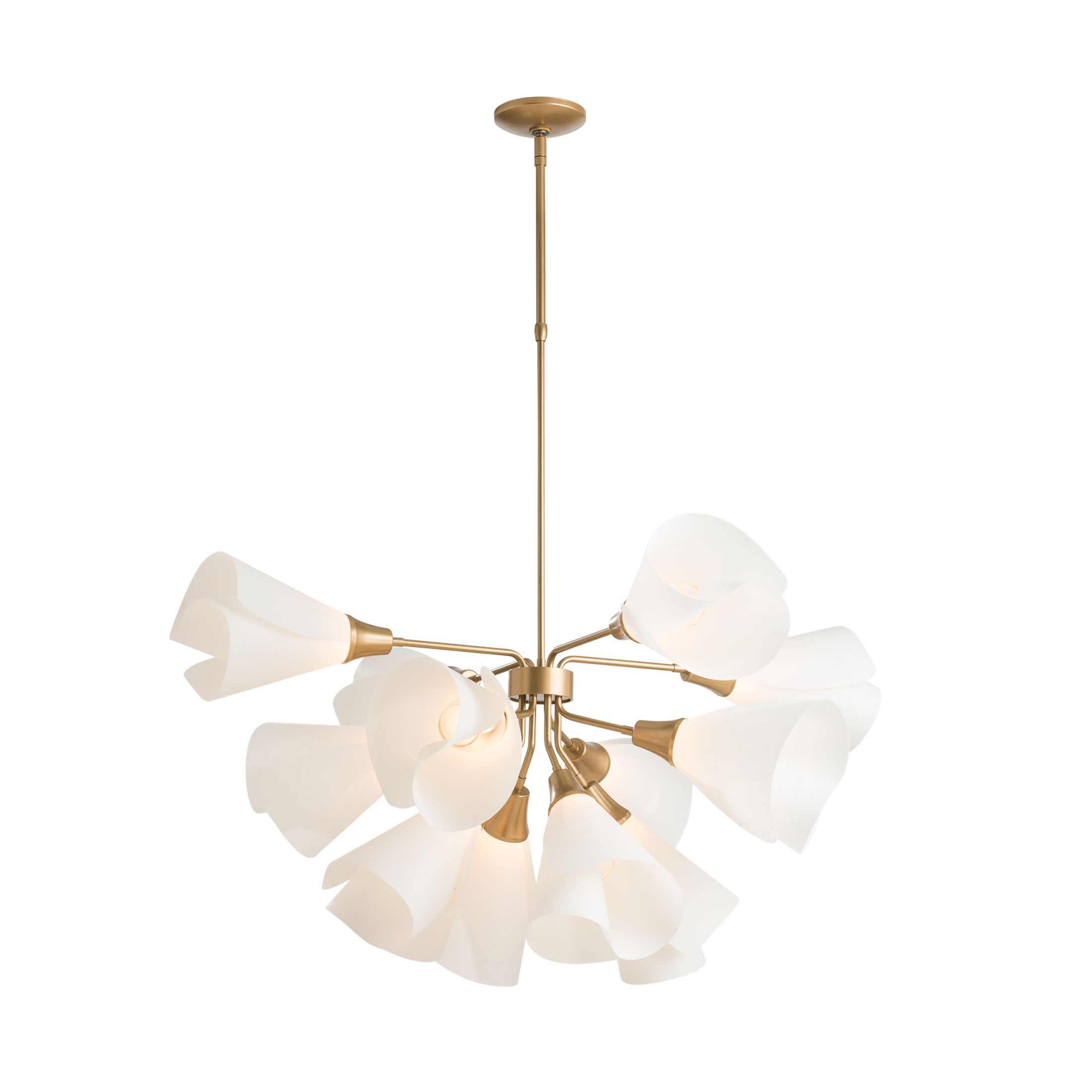 Mobius 12 Light Pendant Hubbardton Forge With Images Pendant