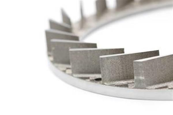 Tru-Marine develops first 3D printed nozzle ring for quick turbocharger repair
