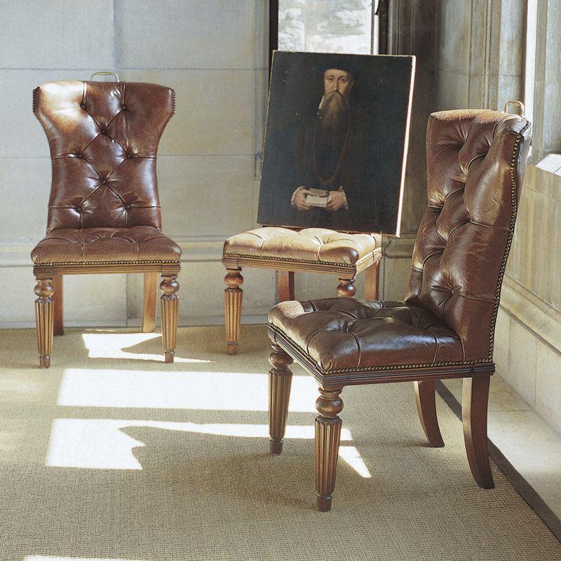 Ralph Lauren Home Telford Dining Chair