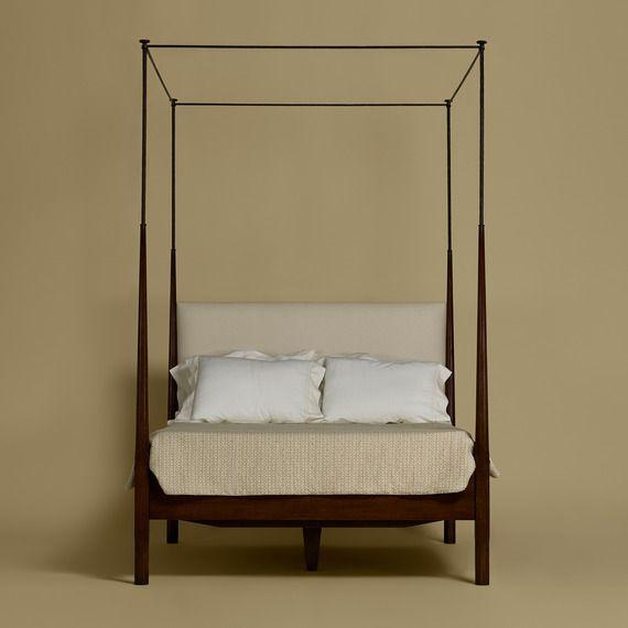 Buy Oppede Bed - Beds - Bedroom - Furniture - Dering Hall