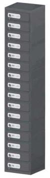 Compartimentos de Seguridad para Oficinas, Comercios y Bancos - Ollé Serie C100