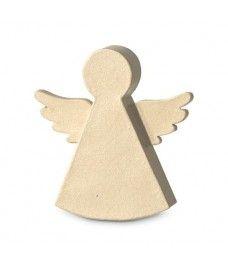 silueta o molde de angelito - Buscar con Google