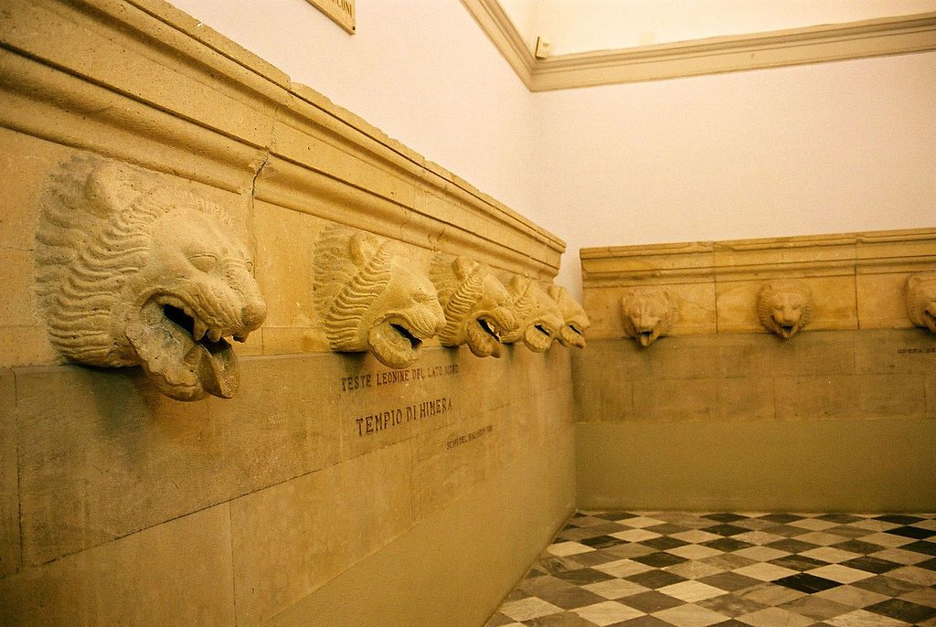 Palermo museo archeologico bjs 13 museo archeologico regionale