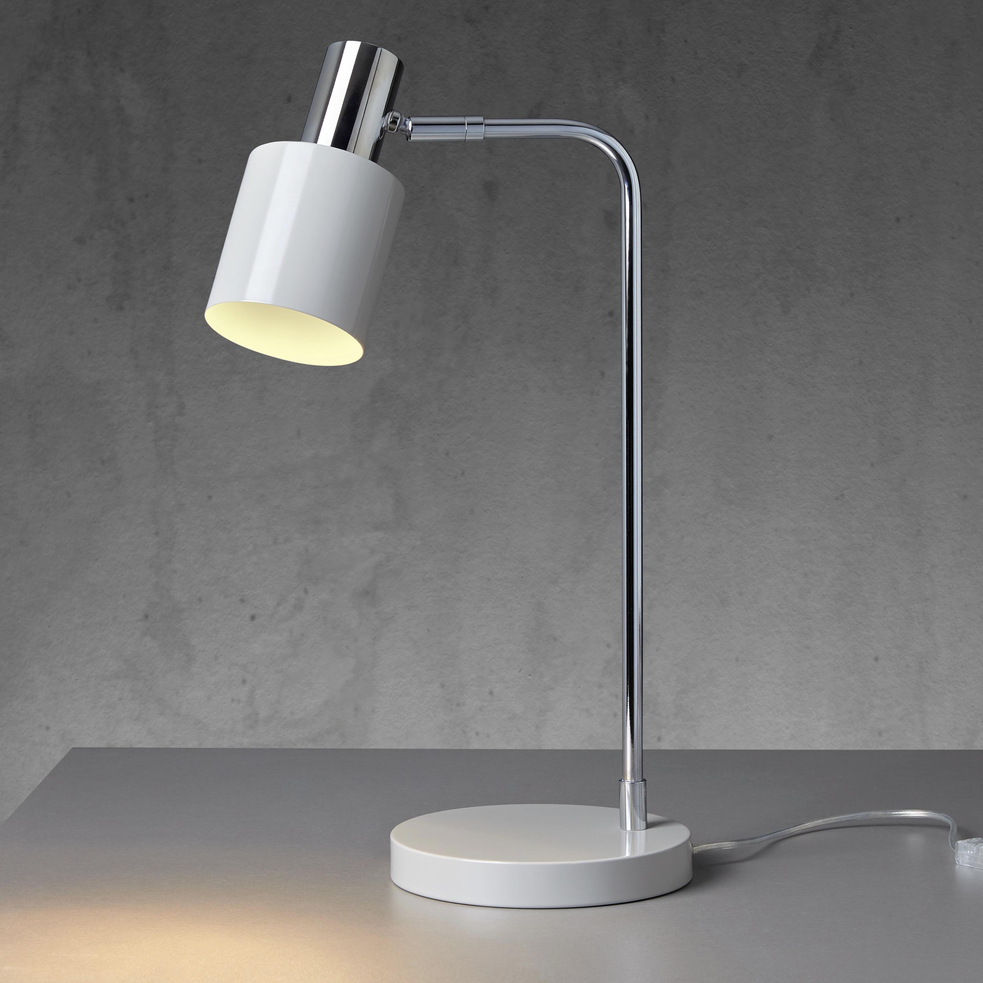 Tischleuchte Max 40 Watt Illya Tischleuchte Beleuchtung