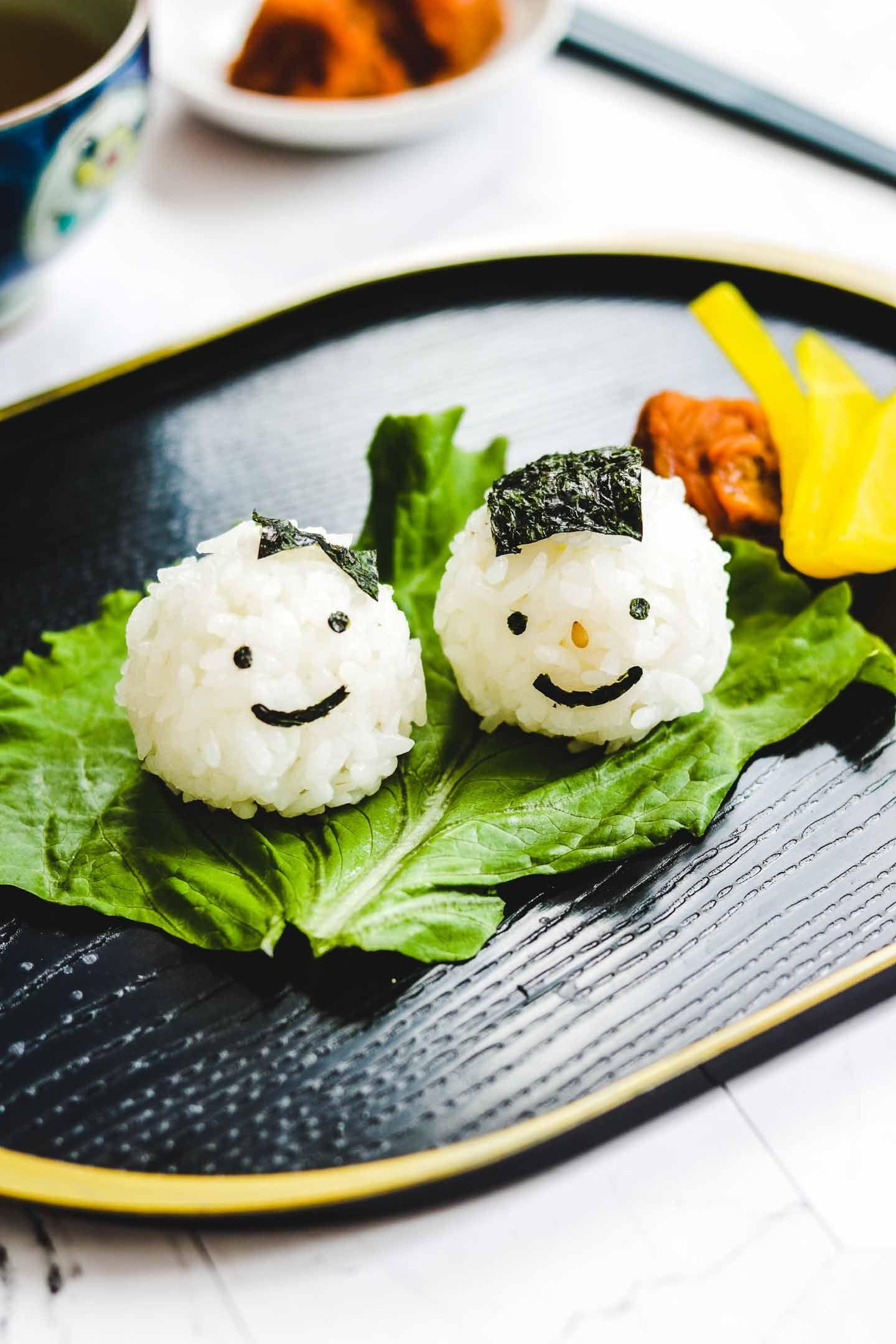 How to Make Onigiri (Japanese Rice Balls) | Ultimate Guide ...