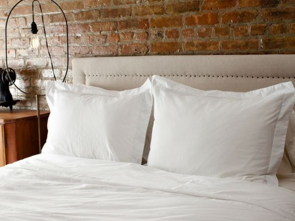 Kreative Ideen Für Bett Kopfteil Selber Machen