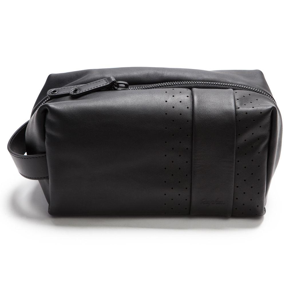 34e71bccd2 Leather Wash Bag