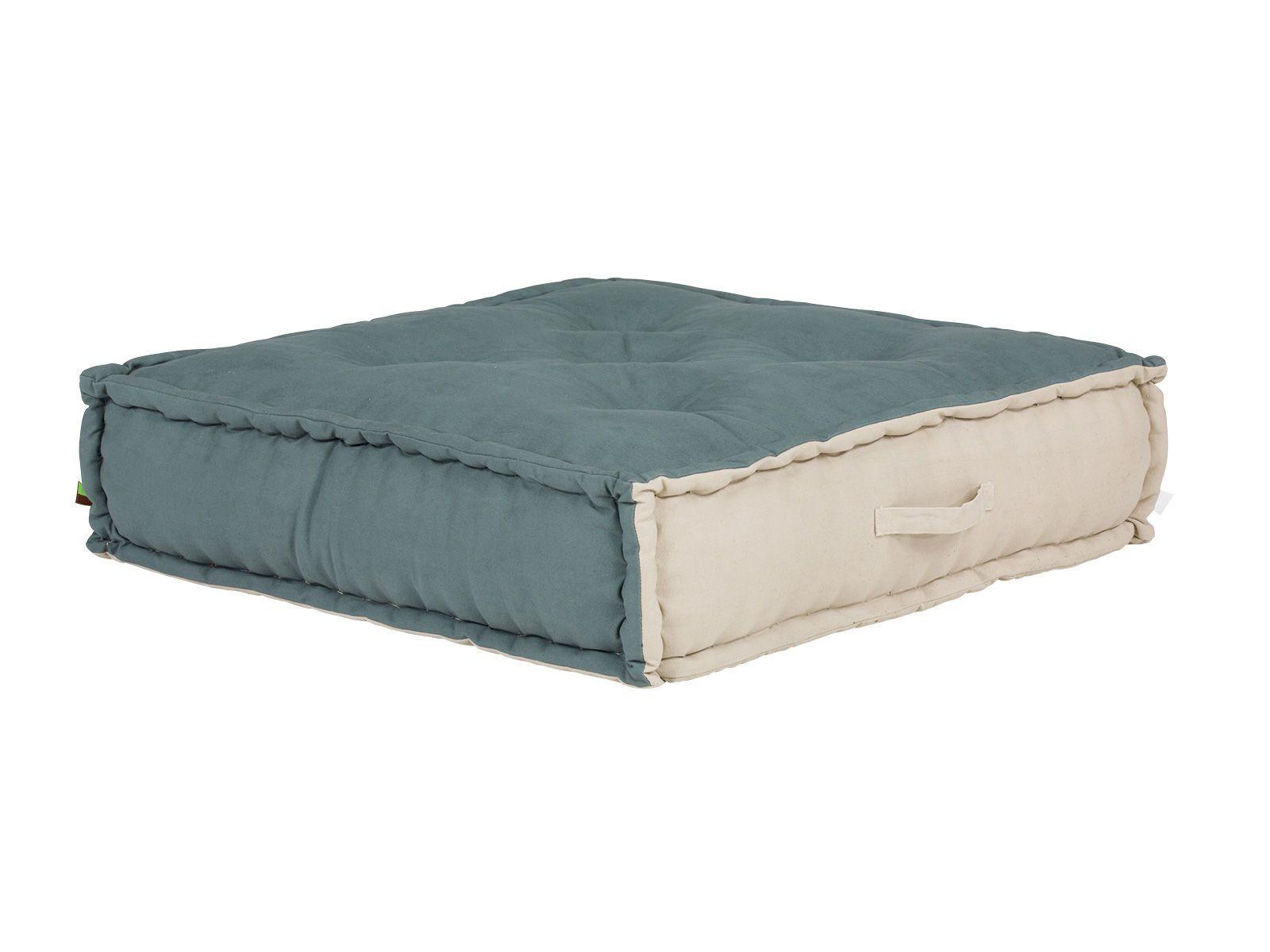 Matratzenkissen 80x80  Bodenkissen Caribou | Kinderzimmer | Pinterest