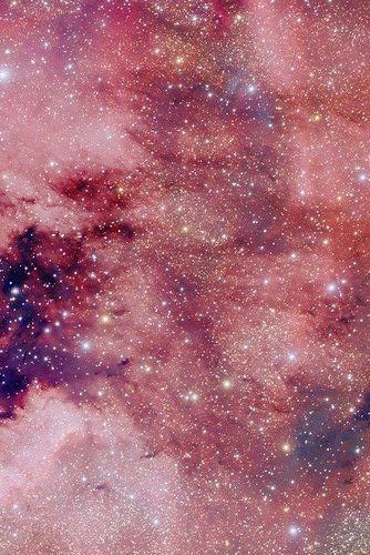 Galaxy Print Galaxy Wallpaper Glitter Wallpaper Pink Aesthetic