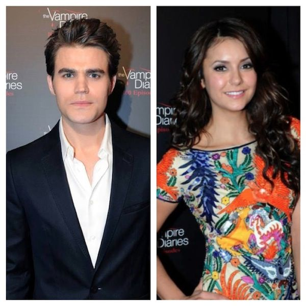 Nina dobrev dating 2013