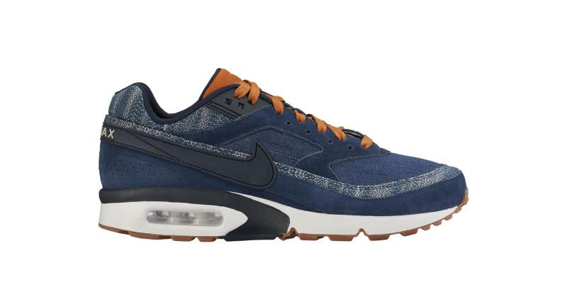 The Nike Air Max BW denim pack is due for release 2016 be sure not to