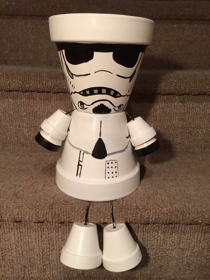 Cavalier d'assaut Star Wars P
