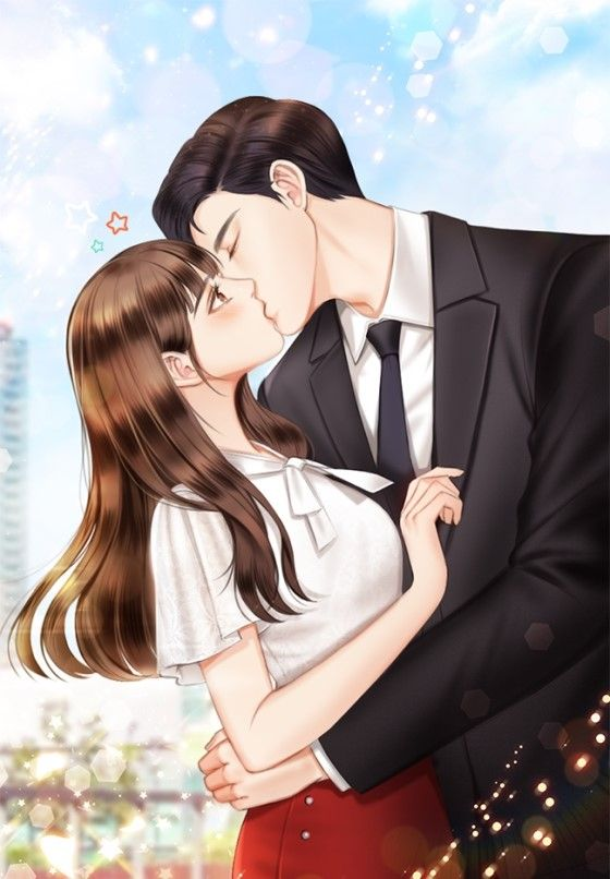 Pin Oleh Twice Di Manhwa Novels Pasangan Anime Lucu Gambar Pasangan Anime Manga Romantis