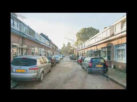 Nieuw in de verkoop, Vosmaerstraat 80 Haarlem, vraagprijs € 229.500,-