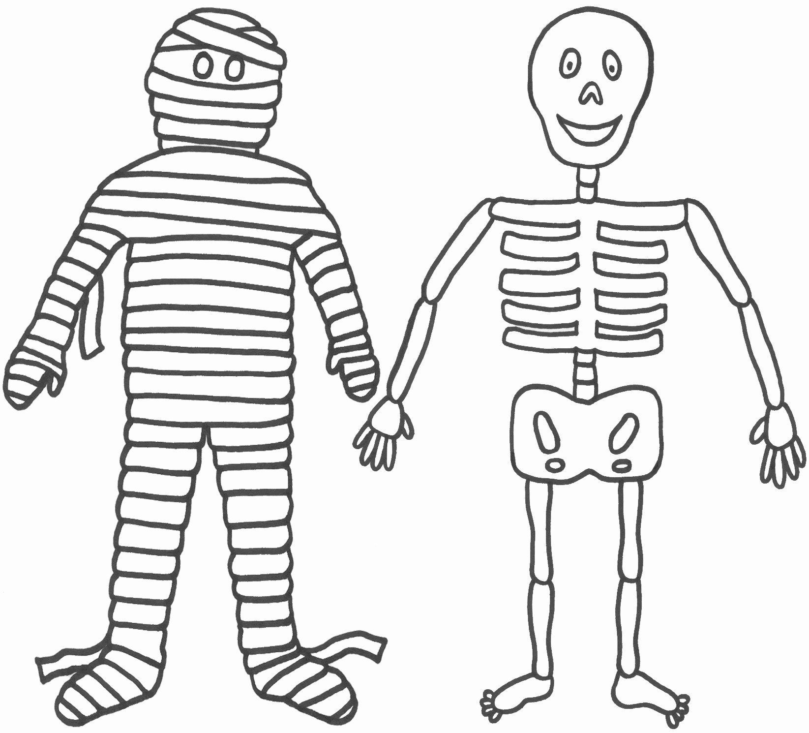 Skeleton Coloring Pages To Print Awesome Printable Coloring Pages Page 21 Of 204 Awesom Halloween Coloring Coloring Pages To Print Halloween Coloring Pages