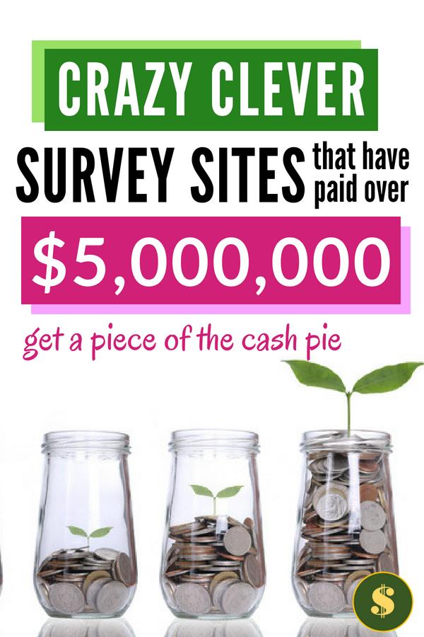15 Best Survey Sites (2020) (With images) | Online surveys ...