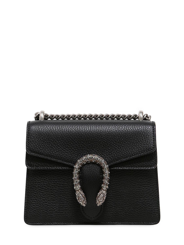 7050d5792e2 GUCCI MINI DIONYSUS BAG W  CRYSTAL BUCKLE.  gucci  bags  shoulder bags   crystal