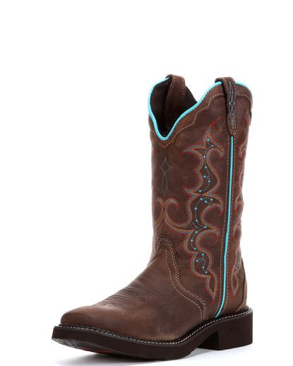 Women S Tan Jaguar Boot L2900 That Southern Mind