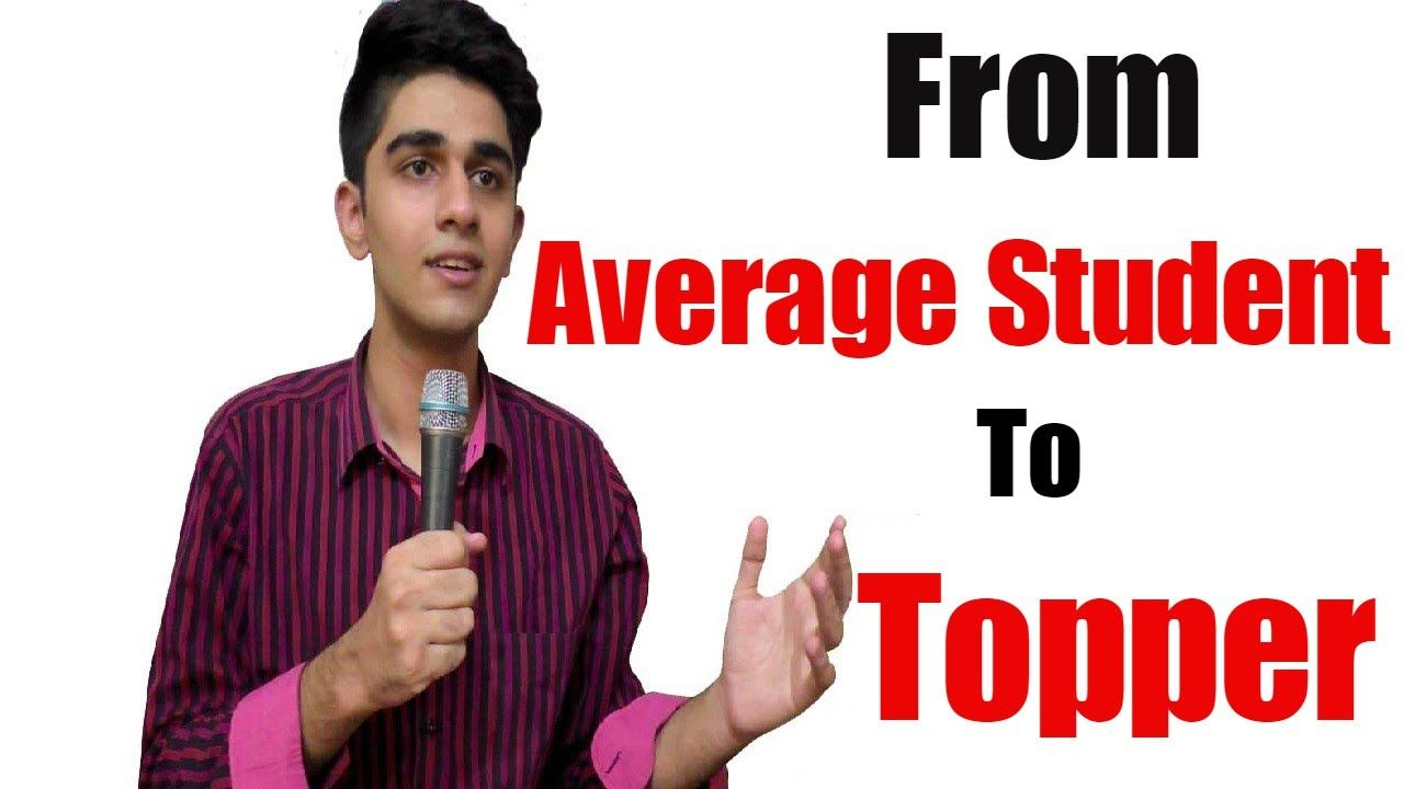 from average student to topper how to get good grades best from average student to topper how to get good grades best video for