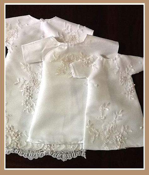 Angel Gowns on Pinterest