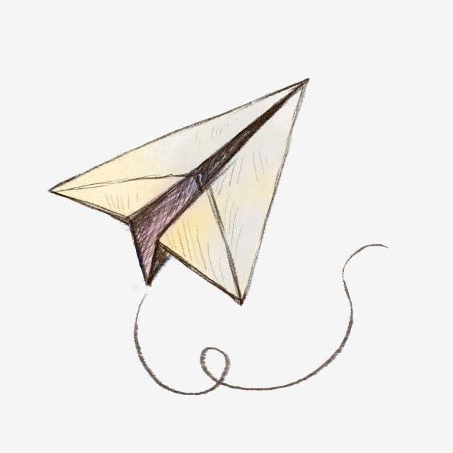 Aircraft Paper Plane Realistic Paper Plane Cartoon Airplane Png And Psd Cartoon Airplane Plane Drawing Origami Paper Plane