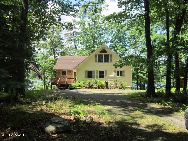 MASTHOPE-LAKEFRONT/WATERFRONT home for sale! Original owners
